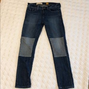Anthropologie Pilcro Jeans Size 26